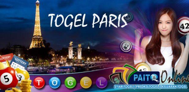 Prediksi Togel Paris hari ini Sabtu 24 Oktober 2020