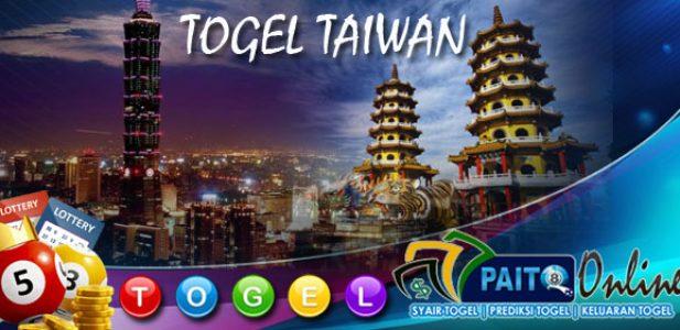 Prediksi Togel Taiwan hari ini Sabtu 24 Oktober 2020